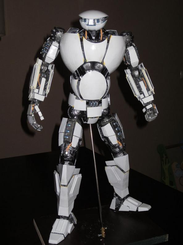 robot enschede
